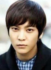 Biodata Joo Won pemeran Park Shi-on