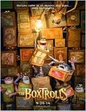 Os BoxTrolls 2014 Dublado