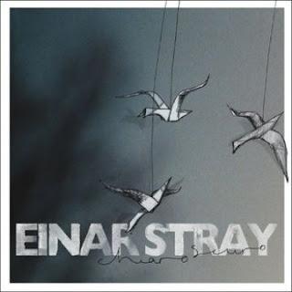 Einar Stray - Chiaroscuro