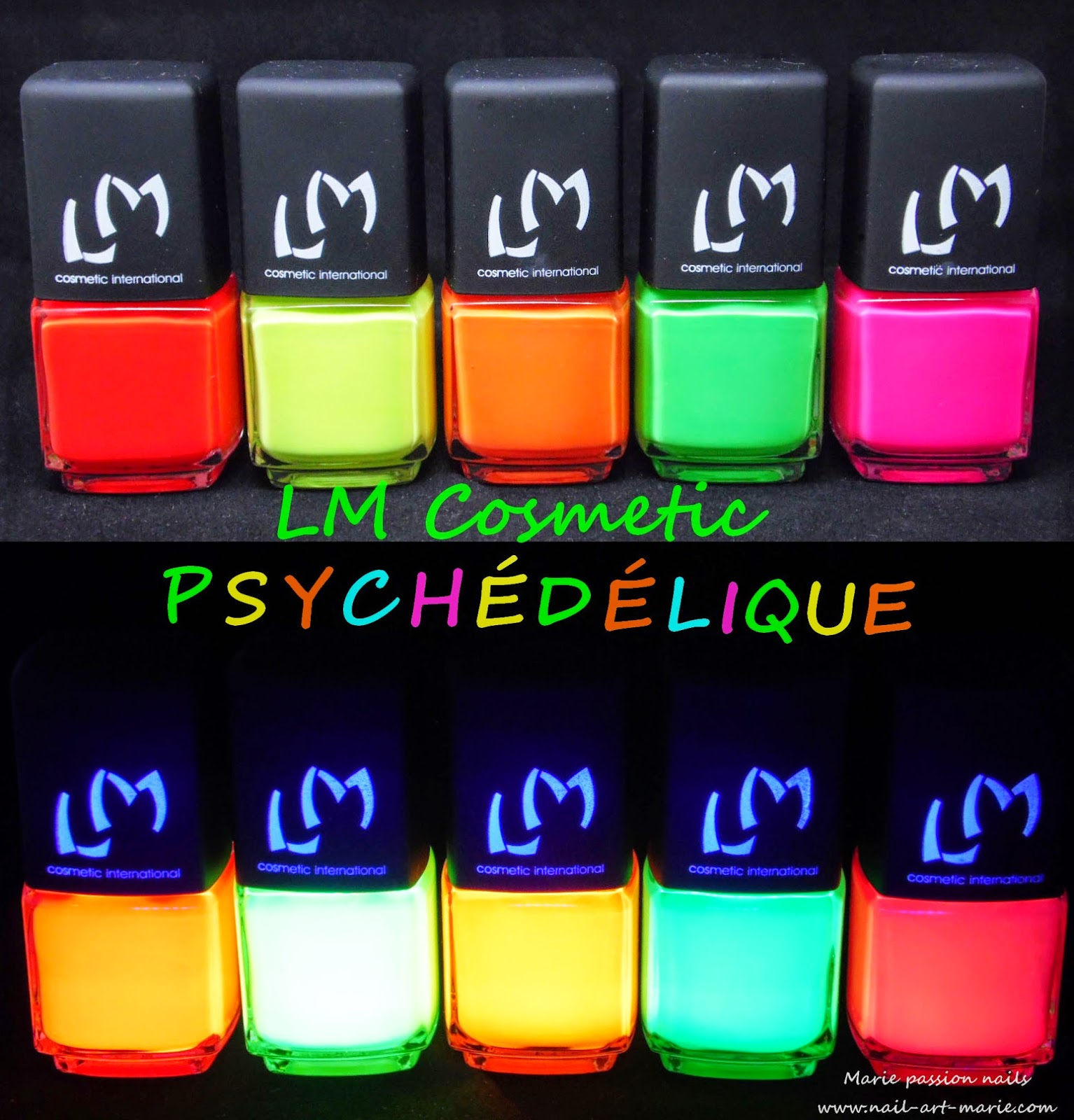 LM Cosmetic Psychédélique