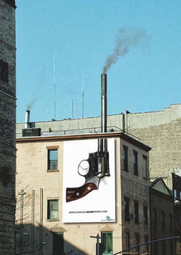 اعلانات ذكية مبتكرة