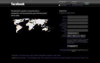Cara Mengganti Tampilan Facebook Keren