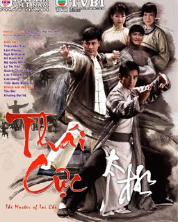 The Master of Tai Chi 2008 ViE 720p HDTV MPA2.0 x264 (Full 25Eps USLT) ~ Hồng Ân Thái Cực Quyền