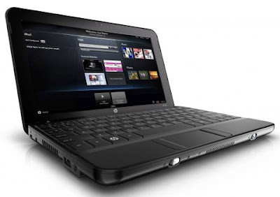 latest hp mini 110 laptops review
