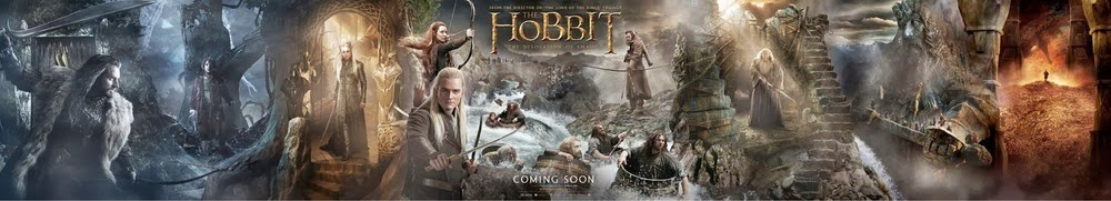 sAlut Atlantes  The_Hobbit_The_Desolation_Of_Smaug_New_Mega_Banner_Baja_JPosters