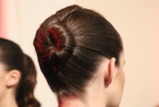 Punk Hair at Vivienne Tam