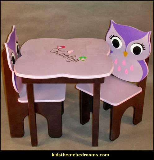 Owl Furniture