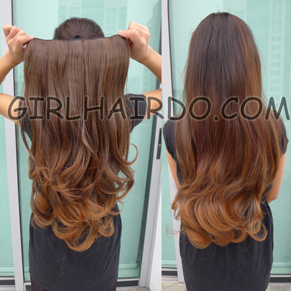 Dying Hair Extensions Dark Brown Prices Of Remy Hair