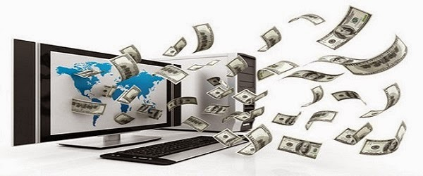 Earn money in ptc websites.