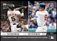 Baseball Card of the Week