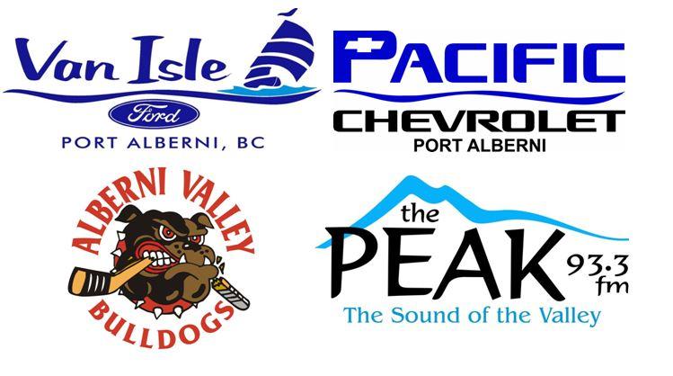Port Alberni, B.C. - Hammer's Bulldog Blog: September 2013