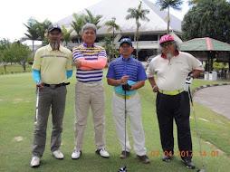 Kelab Golf Sarawak, Kuching