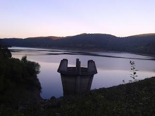 Lacul Zetea