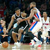 Report: Pistons Making Pitch to Nets for Joe Johnson