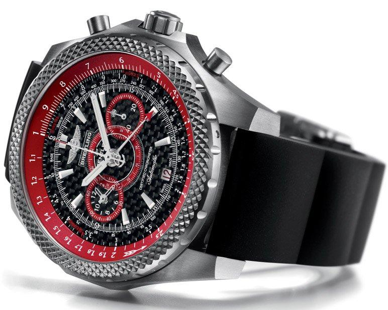 watch blog ice cool breitling for bentley supersports isr le watch. Cars Review. Best American Auto & Cars Review