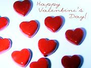 Happy Valentines Day Images (tarjeta postal de san felices san valentãn )