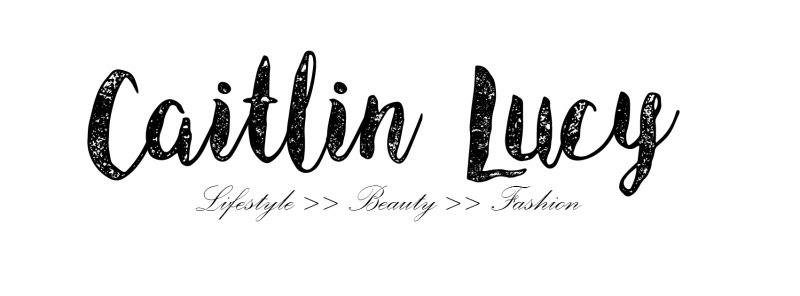 Caitlin Lucy