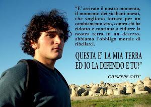 La Sicilia: questa è la mia terra e io la difendo!!