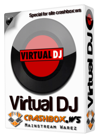 Virtual DJ Home Free 8.0.2523