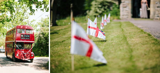Gorgeous English Countryside wedding at Rookery Hall photos by STUDIO 1208