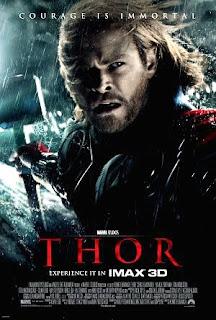 Assistir Online Filme Thor Dublado Megavideo