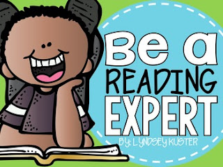 https://www.teacherspayteachers.com/Product/Be-a-Reading-Expert-Beginning-of-the-Year-Activities-That-Encourage-Reading-1358909