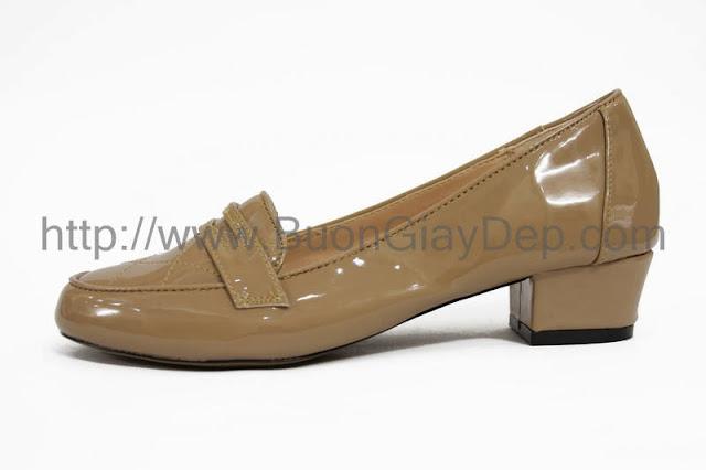 Chỉ bán buôn giày nữ XK tại HN