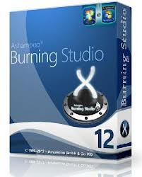 Ashampoo Burning Studio 12.0.1 Full Version+ Serial Key/Keygen Free Mediafire Download