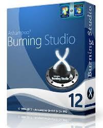 Ashampoo Burning Studio 12.0.1 Full Version+ Serial Key/Keygen Free Mediafire Download