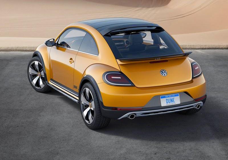 Volkswagen Beetle Dune Concept, 2014, Automotives Review, Luxury Car, Auto Insurance, Car Picture