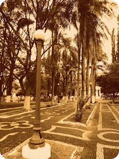 Praça General Osório, Centro  de Santana do Livramento