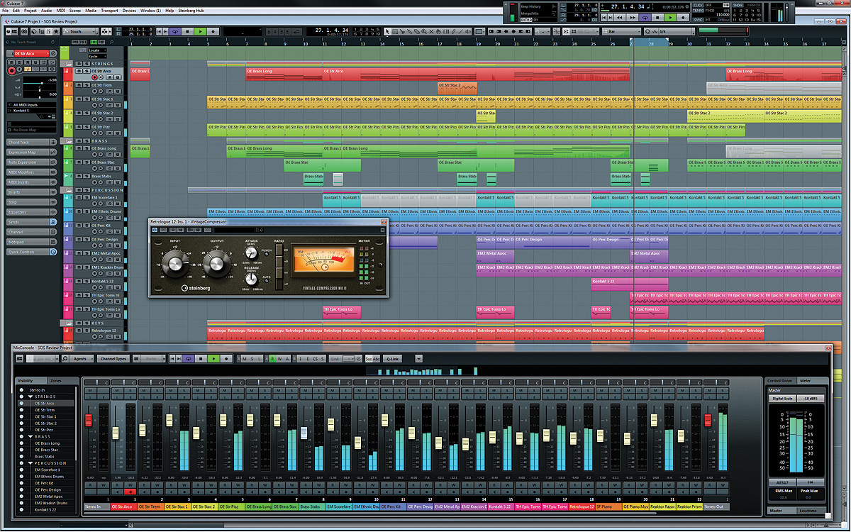 cubase le free download full version