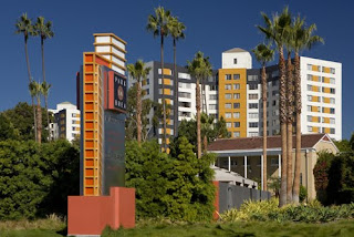 Park La Brea Apartments
