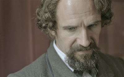Ralph Fiennes, Charles Dickens, The Invisible Woman, Felicity Jones, Nelly Ternan, tráiler
