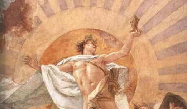 Το Μυστήριο που Συνδέει τον Ηρακλή με τον Ήλιο