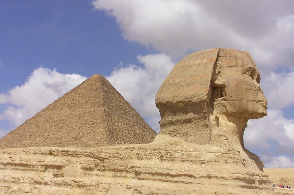 Pyramids Images