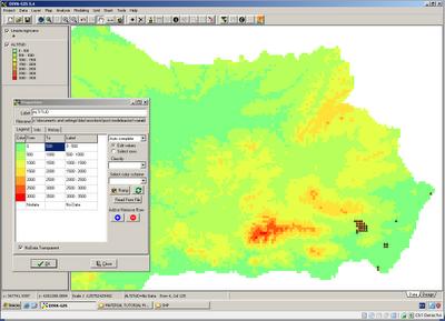 Ingenieria forestal software diva gis for Diva gis