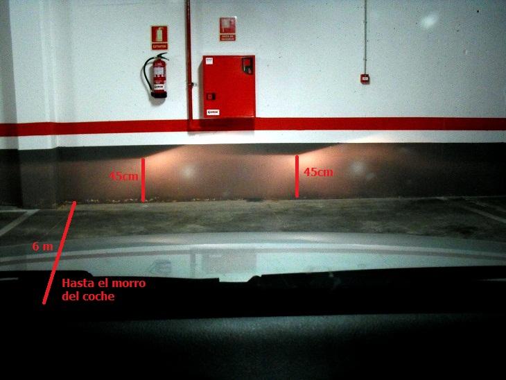 Audi ttco el blog de ayuda e informaci n sobre audi tt y - Como pulir faros de coche ...