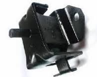 engine mountings for vehicles