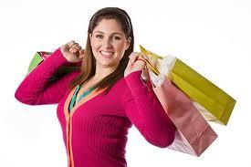 wanita belanja|Data 7 Cara Mengurangi Hasrat Belanja Yang Berlebihan
