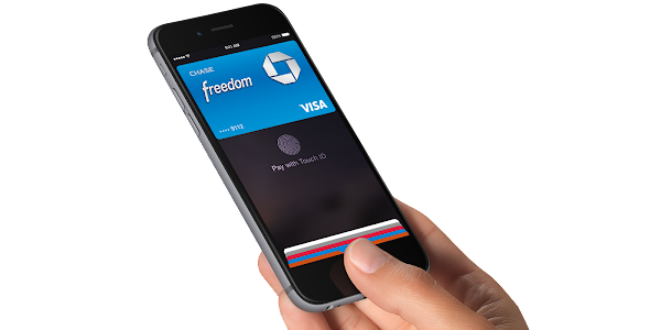 NFC and Apple Pay