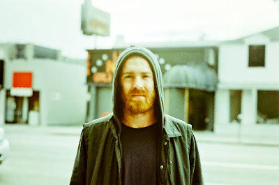 chet faker, I'm into you