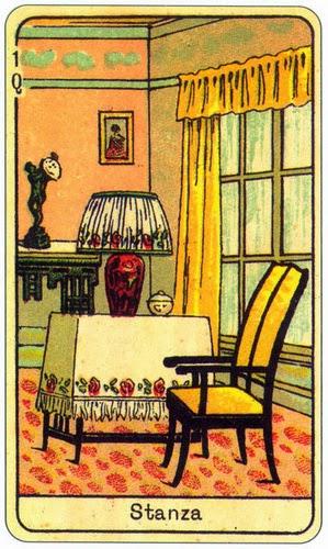Il linguaggio segreto delle petit lenormand le carte e l - Posizioni nuove a letto ...