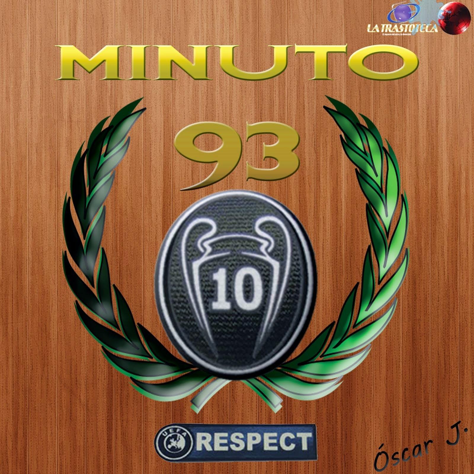 Minuto 93' (Nueva Sección)