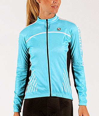 Giordana Silverline Longsleeved Cycling Jersey