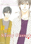 HOT STEAMY GLASSES