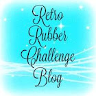 retro rubber challenge