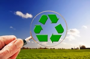 Company branding is enhanced by green campaigns