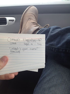 Greyson Chance feet and Shoes learning French