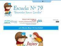 Escuela Nº 79 Estanislao Zeballos